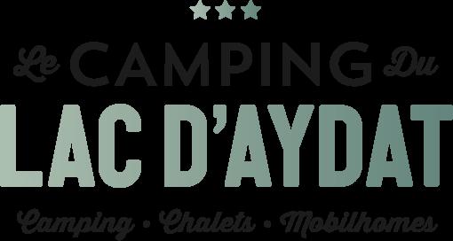 Camping du Lac d'Aydat
